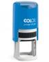 Автоматичен кръгъл печат Colop R24