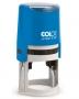 Автоматичен кръгъл печат Colop R45