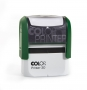 Правоъгълен автоматичен печат Colop 30